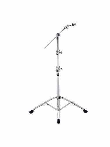 - Meinl Percussion TMCH Double Braced Tripod Chimes Stand with Boom Arm, Chrome