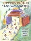 img - for Intervening for Literacy: The Joy of Reading to Young Children book / textbook / text book