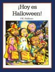 Hoy Es Halloween! = Today is Halloween (Spanish Edition) by Hallinan, P. K. (January 1, 1994) Library Binding