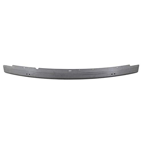(Partomotive For CAPA 14-19 Chevy Impala Front Bumper Reinforcement Crossmember Impact Bar Beam )