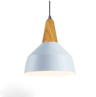 GTB Ideas para lámparas de Techo de Madera nórdica, b Small ...