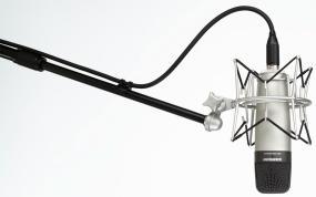 Samson C01 Microphone