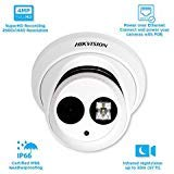 Hikvision DS-2CD2342WD-I 4MP WDR EXIR Turret IP Network Camera English Version 2.8mm