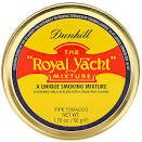 Dunhill Pipe Tobacco (habano757:DUNHILL ROYAL YACHT COLLECTABLE PIPE TOBACCO 1.75 OZ. TIN)