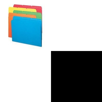 KITSMD11943SMD64059 - Value Kit - Smead File Folders (SMD11943) and Smead Hanging File Folders (SMD64059) by Smead