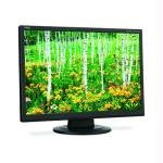 NEC Display Solutions AS221WM-BK 22-Inch 5ms 250 cd/m2 1000:1 Widescreen LCD Monitor (Black)