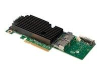 (Intel Moduå ' RMS25PB080 6Gb SAS RAID 0.1,5.6,10.50,60 PCIe 8 X 1 G)