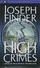 High Crimes (Nova Audio Books)