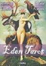 Eden Tarot. Set mit 78 Karten