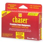 Chaser 10 Count Box
