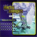 Electro Avengers 2: Battle on Funky Planet