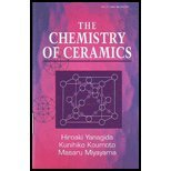The Chemistry of Ceramics 9780471967330