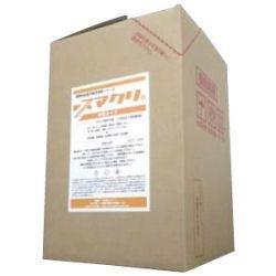 スマクリ 酸性タイプ 18L 環境対応型万能洗剤 B00O47X1Z6