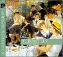 - Rubenstein Plays Chopin Mazurkas