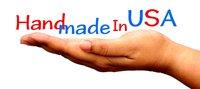 KALIMBA BOX 8 NOTE HANDMADE IN USA