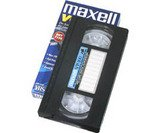 vhs player cleaner - Maxell Video Head Cleaner, Dry