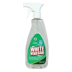 DriPak White Vinegar, 500ml x 2 Dri-Pak