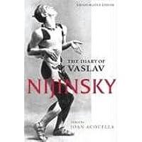 Nijinsky, V: The Diary of Vaslav Nijinsky