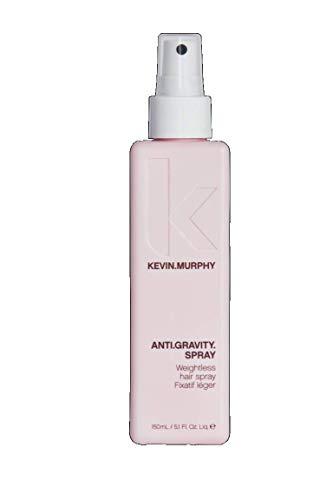 - Kevin Murphy Anti Gravity Spray 5.1 Fluid Ounce