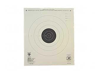 Rapid Fire Targets - 6