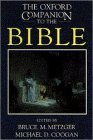 The Oxford Companion to the Bible, , 0195112660