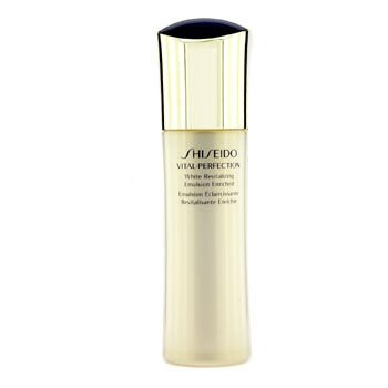 Shiseido Vital-Perfection White Revitalizing Emulsion Enriched 100ml - 2