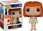Fifth Element Movie Costumes (Funko POP! MOVIES: THE FIFTH ELEMENT - LEELOO STRAP COSTUME (193))