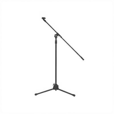 Anchor Audio MSB-201 Adjustable Microphone Stand with Boom (201 Microphone Stand)