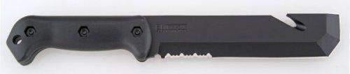 Ka-Bar Becker BK3 Tac Tool Fixed Blade Knife - Becker Tac Tool