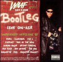 Bootleg Live On-Air: Boston Waaf by Restaurant Records