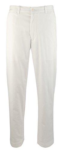 Polo Golf Ralph Lauren Men's Classic Fit Stretch Chino Links Pants-W-33WX32L - Lauren Shoes Golf Ralph