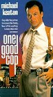 One Good Cop [VHS]