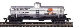 732593 40' Single Dome Tank Gulf HO