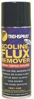 TECHSPRAY 1621-10S FLUX REMOVER, AEROSOL, 10OZ by Tech Spray