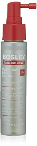 Bosley Professional Strength Follicle Nourisher, 2.5 oz