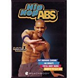 Hip Hop Abs - Includes 3 Workouts! Fat Burning Cardio, Ab Sculpt, Total Body Burn Plus Secrets to Flat Abs (Hip Hop Abs Total Body Burn Workout)