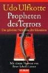 Propheten Des Terrors  Das Geheime Netzwerk Der Islamisten