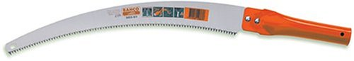 (Bahco 14-Inch Pruning Saw 384-6T)
