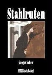 Stahlruten - Der zweite Frost-Roman