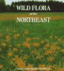 Wild Flora of the Northeast, Spider Barbour and Anita Barbour, 0879515848