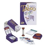 Taboo - the Game of Unspeakable Fun (2000 Edition) (Original Taboo Board Game)