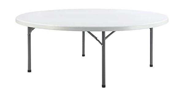 Mesa redonda 160 para catering, hostelería, restaurante y ...