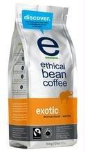 Ethical Bean Exotic Medium Roast Coffee (6x12 OZ)