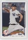 Masahiro Tanaka #137/150 (Baseball Card) 2016 Topps Archives 65th Anniversary - [Base] - Green Back #A65-MTA ()