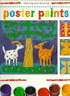 img - for Poster Paints (Creative Painting and Drawing) book / textbook / text book