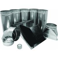 Roof Ducting Kit - 1