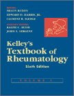 img - for Kelley's Textbook of Rheumatology (2-Volume Set) book / textbook / text book