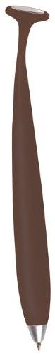 Wellspring Wiggle Pen, Brown (436)