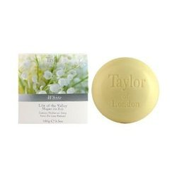 Lily Toilet (Lily of the Valley Fine Toilet Soap 3.5oz soap by Taylor of)