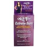 Quick Trim Extreme Burn 60 Caplets - Pack de 3 180capsules
